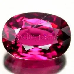 Tourmaline Faceted Gemstone