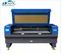 AP-1810 Laser Engraving Machine