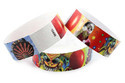 Printed Paper Wristband