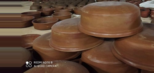 JOLLY Terracotta Pot
