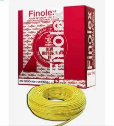 Finolex Flame Retardant PVC Insulated Industrial Cables