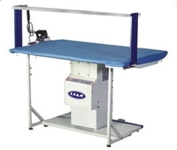 Blue Vacuum Ironing Table