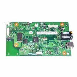 HP M125 / M126 / M127 / M128 Formatter Board (Logic Card)