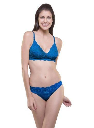 b7856170497 As Shown Nylon Bridal Wear Designer Bra Panty Red Hot, Rs 780 /piece ...