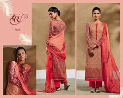 Kimora Heer Vol 25 Suit