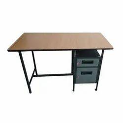 School Teacher Table