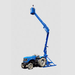 MS Hydraulic Cherry Picker