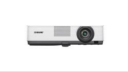 White Sony LCD Projector, Brightness: 3, 000 Lumens