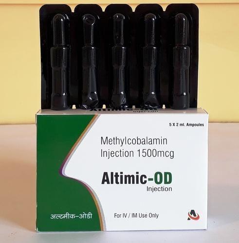 Allopathic Pcd Pharma Companies In Baddi, Altius Life