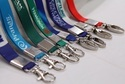 Multi Color Sublimation Lanyards