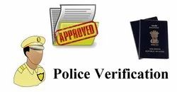Criminal Records And Police Verification Services For Pan India