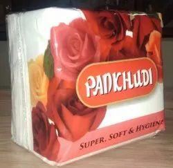 27 x 27 Cm Soft Tissue Napkin Paper, Packet