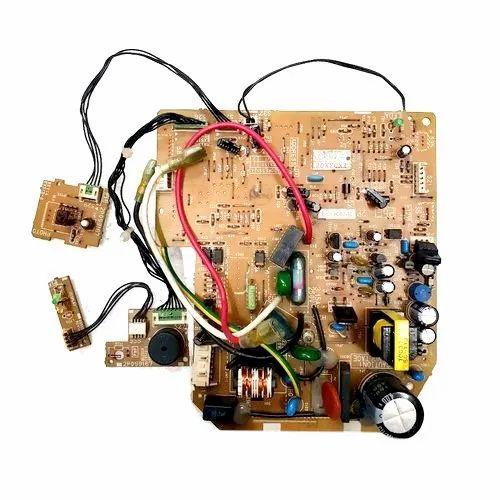 Air Conditioner Spares & Accessories - Air Conditioner ... on
