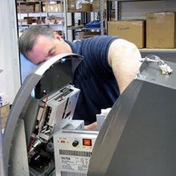 Paper Making Machine Maintenance Service