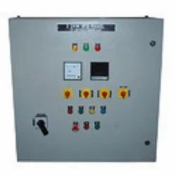 Programmable Logic Controllable Panel