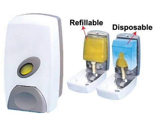 Ceramic U0026 Plastic Soap Dispensers