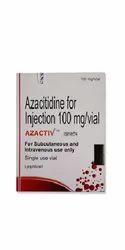 Azactiv Azacitidine 100mg Injection