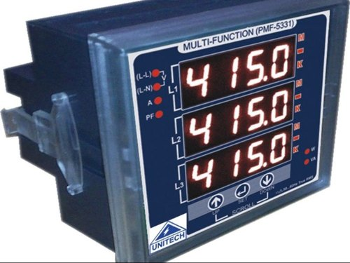 Unitech Multifunction Meter (5331) With Rs 485