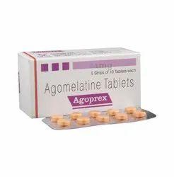 Agomelatine (25mg) Agoprex Tablet