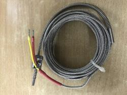 Spring Loaded Adjustable Thermocouples