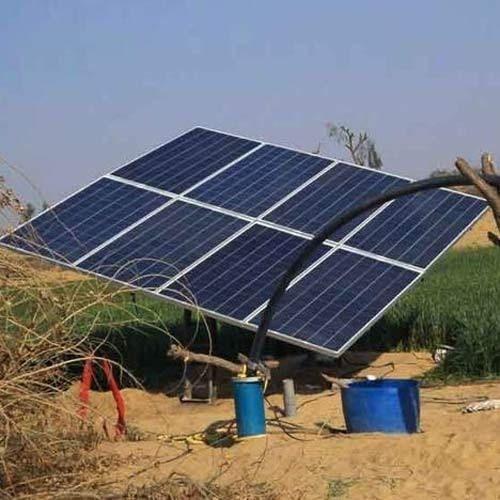 Solar Pump Inverter Market in 360marketupdates.com