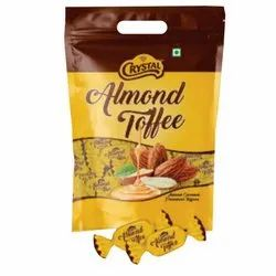 Premium Almond Toffee