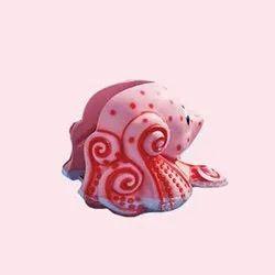 Octopus Attraction Slide
