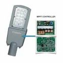 MPPT Based Solar Charge Controller