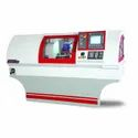 CNC Twin Wheel Cylindrical Grinder