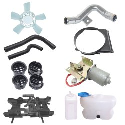 Ac Auto Parts >> Car Air Conditioning Parts Car Ac Parts Latest Price