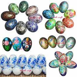 Custom Hand Painted Easter Eggs