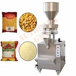 Semi Automatic Granule Filling Machine (Volumetric Cup Filler)