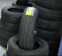 Michelin Car Tyre