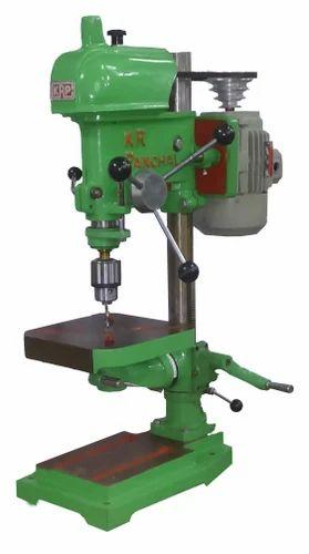 13mm Pillar Drill Machine Krp 13lssr Rs 12800 Piece