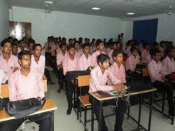 Mechanical Engineering Production Education Service