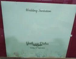 Wedding Fancy Card