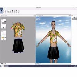Audaces 3D Software