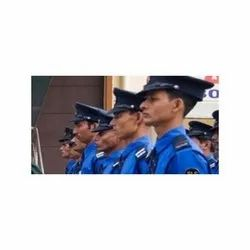 Armed Male Executive Protection Security Services, Local