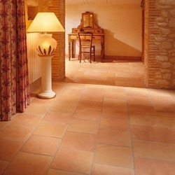 Terracotta Floor Tile