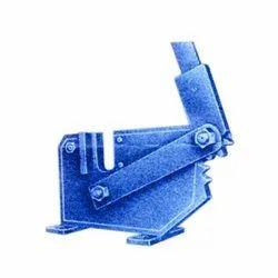 DI-221 Rod Cutting Machine Cap