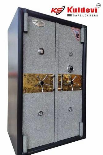 Double Door Security Safe jewellery safe