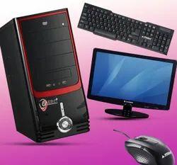 Assemble Desktop Computer