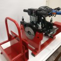 HDPE Pipe Welding Machine 200 HDL 2c