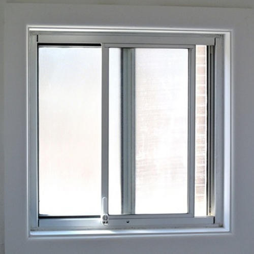Glass Sliding Window at Rs 185/square feet | Pune| ID: 17369565130