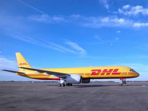 International Courier Service DHL - DHL Courier Services Service