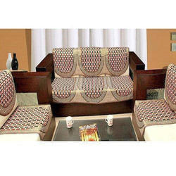 Polyester Printed Simple Sofa Cover