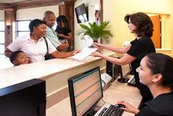 Front Office Facility Management