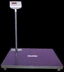 Electronic Floor Scale (4 loadcell Platform Scale)