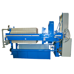 Polypropylene Filter Press