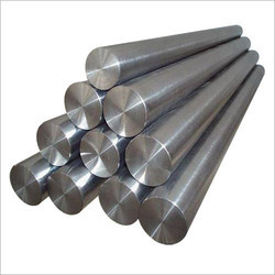 Alloy Steel Bright Round Bar